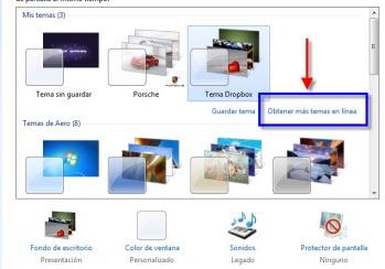 Como cambiar un tema de Windows 7 - Como-cambiar-temas-de-windows-7-3