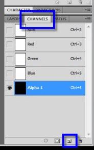 """Como hacer un """"efecto de pixeles"""" en Photoshop - Como-hacer-un-efecto-de-pixeles-en-Photoshop-1"""