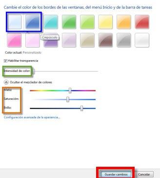 Como cambiar apariencia de ventanas Windows 7 - Como-personalizar-Aero-en-Windows-7-2