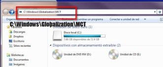 Temas Ocultos 1 Como sacar los temas ocultos de Windows 7