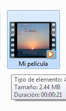 Windows Movie Maker 7 Como crear una presentación de fotos en Windows Movie Maker
