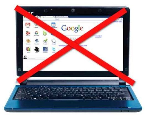 Acer NO comercializará netbooks con Chrome OS, por ahora - acer-chrome-ossas