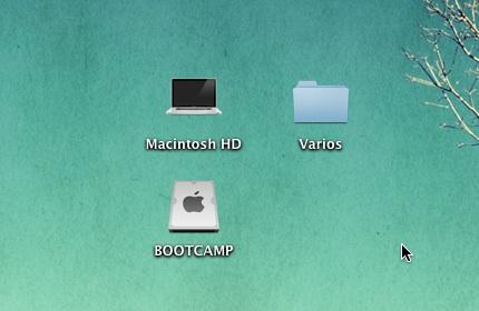 alinear iconos mac por defecto automaticamente 6 Alinea los iconos en el Finder automáticamente