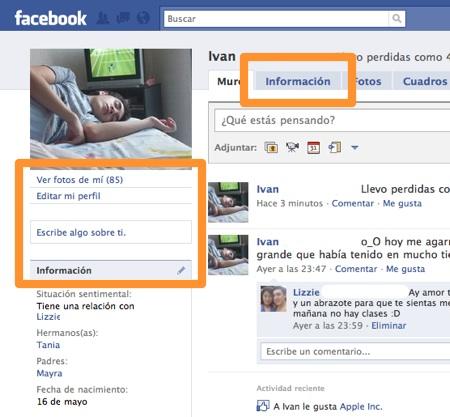 consejos uso facebook webadictos2 Nuevo en Facebook? Consejos de cómo empezar