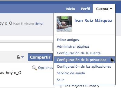 Nuevo en Facebook? Consejos de cómo empezar - consejos-uso-facebook-webadictos4