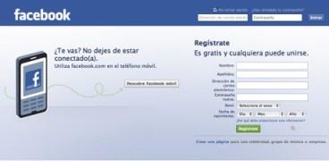 consejos uso facebook webadictos8 Nuevo en Facebook? Consejos de cómo empezar