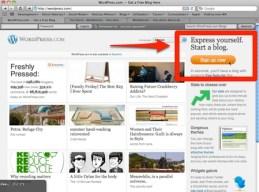 Cómo iniciar un blog en Wordpress o Blogger - empezar-blog-wordpress-blogger