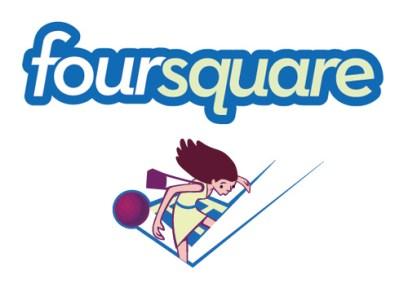 Foursquare incluirá la posibilidad de subir fotos y etiquetar usuarios - foursquare
