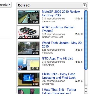 Como hacer listas de reproducción en YouTube - hacer-listas-reproduccion-youtube-4