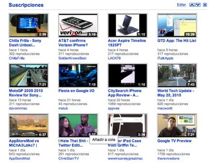 Como hacer listas de reproducción en YouTube - hacer-listas-reproduccion-youtube