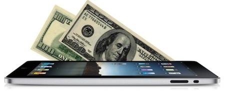2 millones de iPads ya vendidas - iPad_ventas