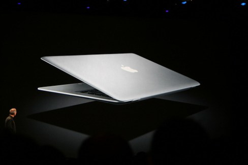 Posible actualización de las Macbook Air muy pronto - macbook-air
