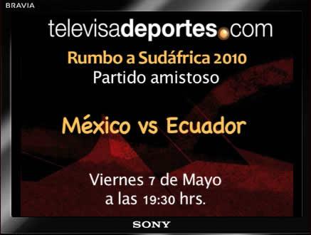 mexico ecuador online Mexico vs Ecuador en vivo