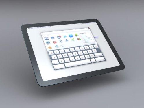 Google y Verizon preparan un nuevo tablet - tablet2