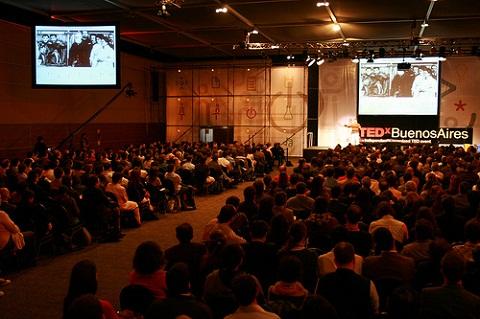 Pláticas del TEDxBuenosAires 2010 - tedxba2010