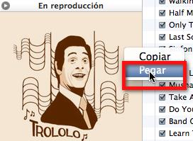 Como poner la imagen del álbum a un MP3 - trololo-4