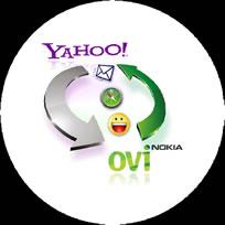 Nokia y Yahoo! firman alianza - yahoo-nokia