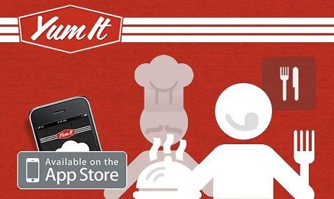 Yumit, red social de gastronomía - yumit