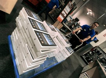 Diputados capitalinos usaran iPads - Diputados-usaran-ipads