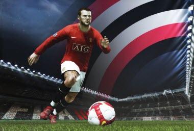 Lanzamientos en el E3 2010 - FIFA-11