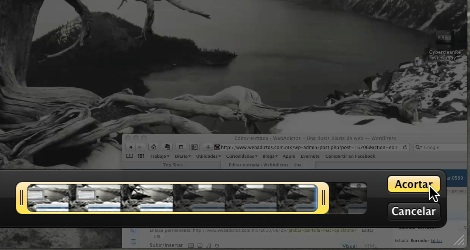 Grabar pantalla Quicktime mac 5 Cómo usar Quicktime Player para grabar tu pantalla