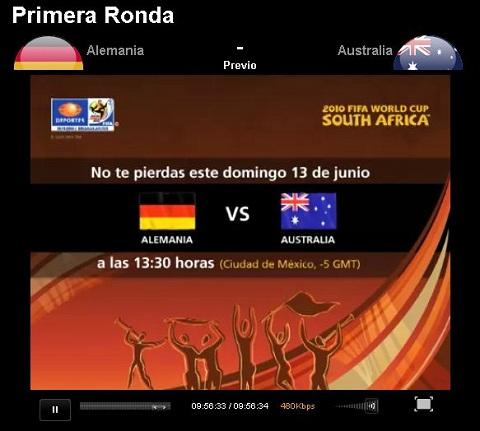 Alemania vs Australia en vivo - alemania-australia-en-vivo-mundial
