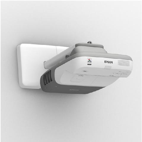 Epson México presenta el BrightLink 450 Wi - bright-link-proyector