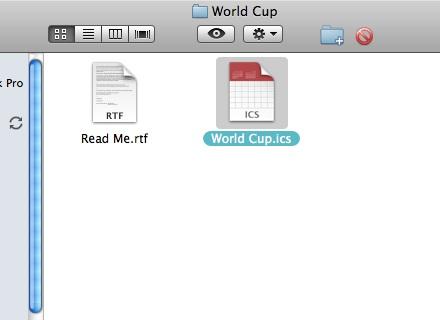 Calendario partidos Mundial Sudafrica en iCal - calendario-mundial-partidos