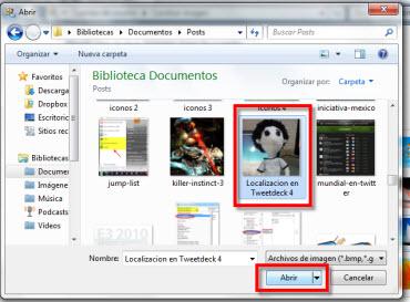 Cambiar imagen de usuario en Windows - cambiar-imagen-usuario