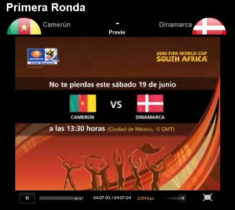 Camerun vs Dinamarca en vivo - camerun-dinamarca-en-vivo-mundial