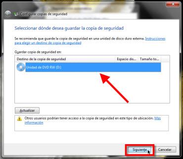 Como Respaldar tus archivos en Windows - copia-de-seguridad
