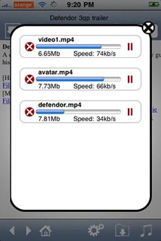 descargar videos celular Descargar videos en iPhone, MyMedia