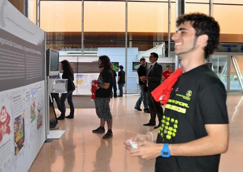 Gamelab 2010, Festival del ocio interactivo - gamelab-2010