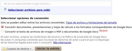 Google Docs incluye soporte para OCR - google-docs-ocr