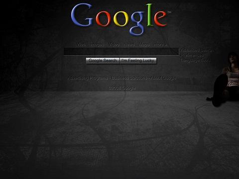 imagen fondo google Personalizar fondo de Google