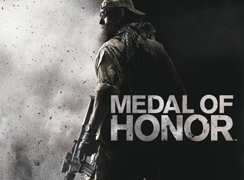 medal of honors Medal of Honor trailer del multiplayer, E3 2010