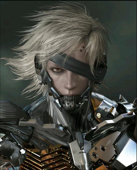 Trailer de Metal Gear Solid: Rinsing, E3 2010 - metal-gear-solid-rising-xbox-360