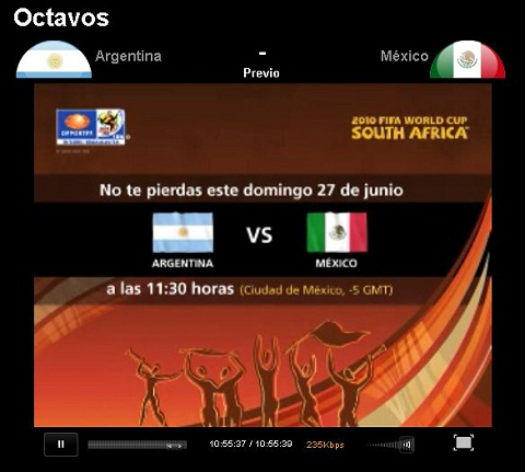 Mexico vs Argentina en vivo - mexico-argentina-en-vivo-mundial