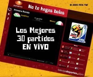Mundial en vivo, TelevisaDeportes.com - mundial-en-vivo