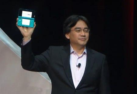 Nintendo 3DS confirmado #E32010 - nintendo-3ds-e3