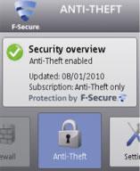 Proteger el celular con F-Secure Anti-Theft - proteger-celular-robo