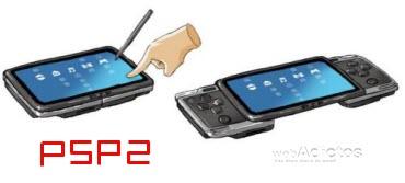 Rumores en el E3 2010 - psp-2