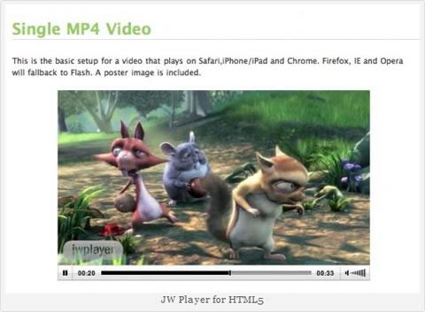 Herramientas para integrar videos con HTML5 - reproducir-videos-html5