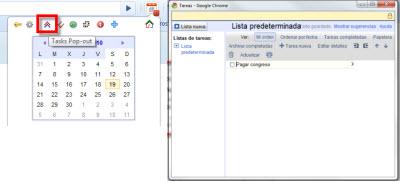 tarea google calendar Como Integrar Google Calendar en Chrome
