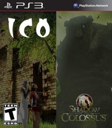 Rumores en el E3 2010 - team-ico-collection