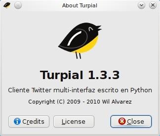 Turpial, un cliente de Twitter para Linux - turpial4