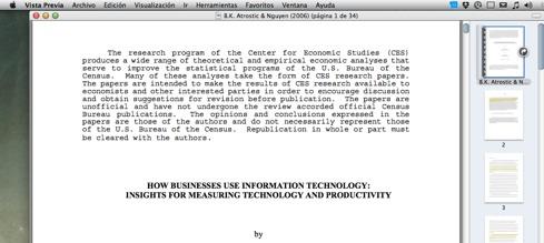 Como comprimir archivos PDF con Vistra Previa en Mac - vista-previa-mac
