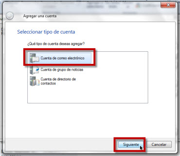 Agregar Gmail a Windows Live Mail - windows-live-mail-beta