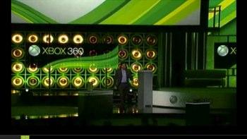 Presentación XBOX en el E3 [video] - xbox-e3-kinect-presentacion