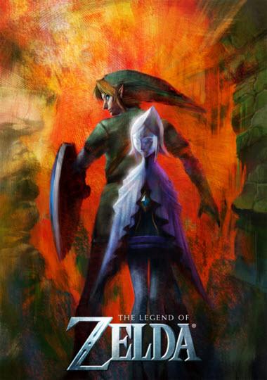 Lanzamientos en el E3 2010 - zelda-wii
